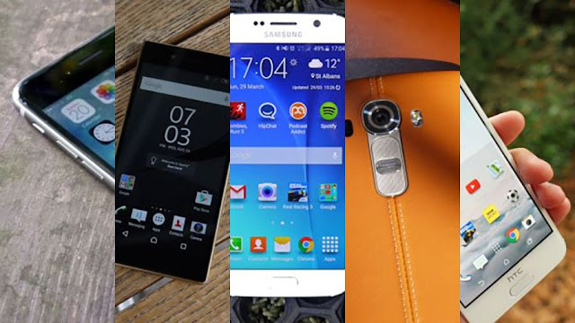 Best smartphone 2016: the most effective brand-new smartphones due this year from Apple, Samsung and a lot more