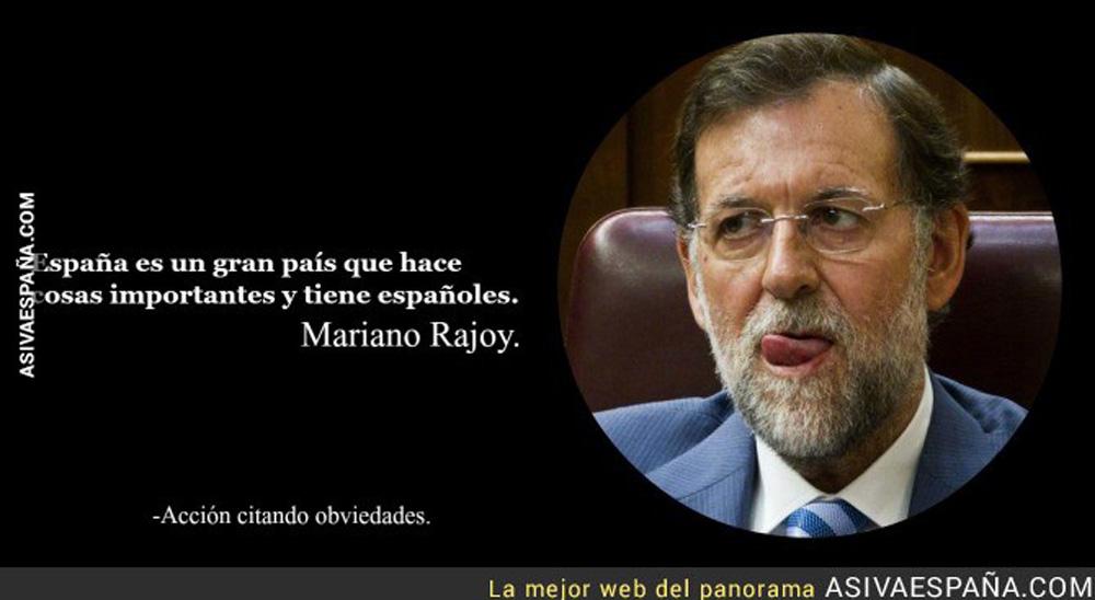 Saltimbanquiclicclic Mariano Rajoy Creará En La Próxima