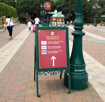 Mrsmommyholic Stay Hong Kong Disney Explorers Lodge