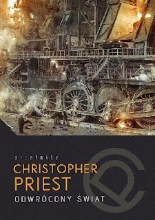 Odwrócony świat - Christopher Priest
