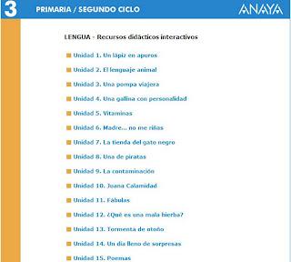 http://bibliojcalde.zz.mu/Anaya/tercero/datos/02_Lengua/datos/rdi/U05/04.htm