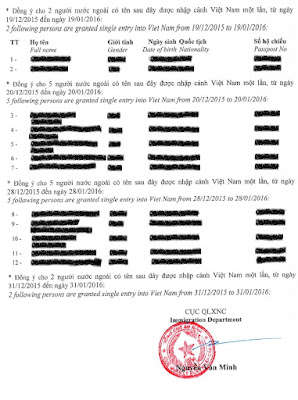 travel-to-vietnam-Visa-Approval-Letter
