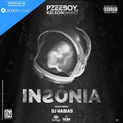 A Dupla Feat. Dj Habias - Insónia