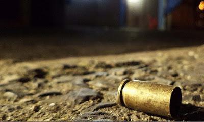 Jovem é assassinado com mais de dez tiros, em Alagoinhas, diz polícia