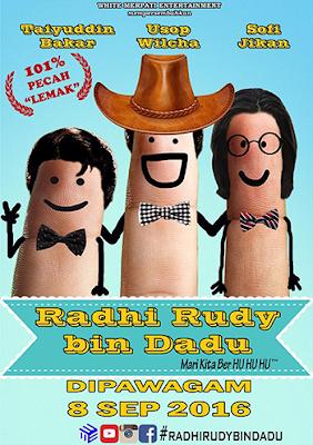 Radhi Rudy Bin Dadu