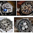 5 Handy Tips To Select Your Perfect Match Watches | Time Cutter