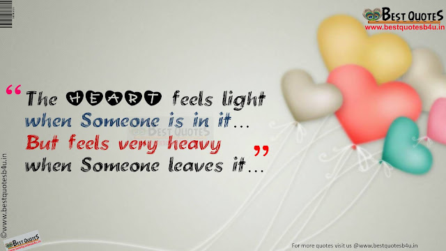 Heart touching love quotes 75