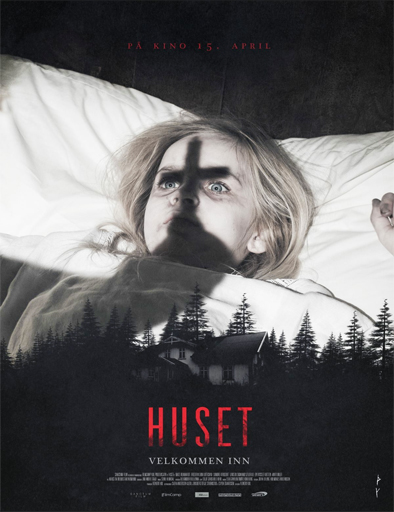 Ver Huset (The House) (2016) Online