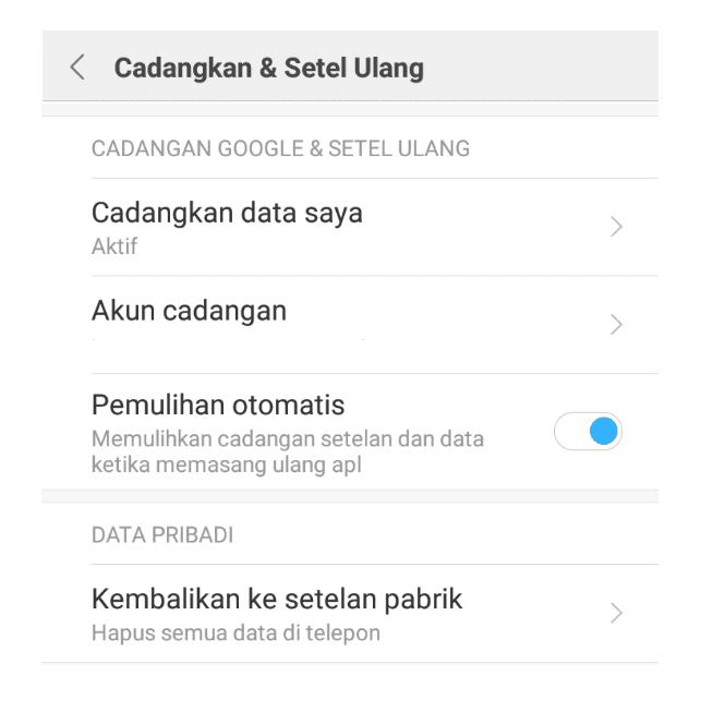 Saya terkadang suka merekam video menggunakan HP Xiaomi adik admin 5+ Tutorial Mengatasi Kamera HP Xiaomi Berhenti / Tidak Bisa Dibuka (Gampang)