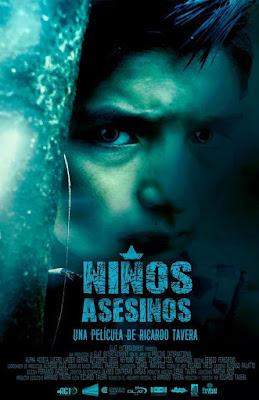 Niños Asesinos 2017 Custom HD Latino