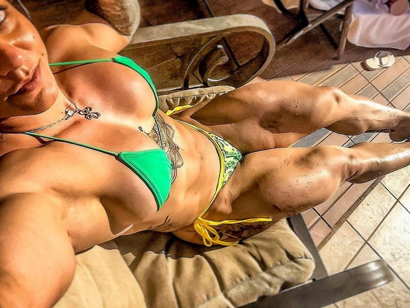 Tips for Female Bodybuilding Diet (Part 1)