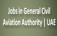Jobs in General Civil Aviation Authority