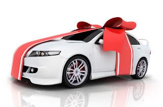 comment offrir une voiture a sa femme par surprise
