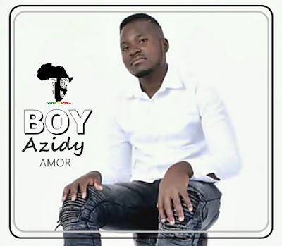 Boy Azidy - Amor (2018) [Download]