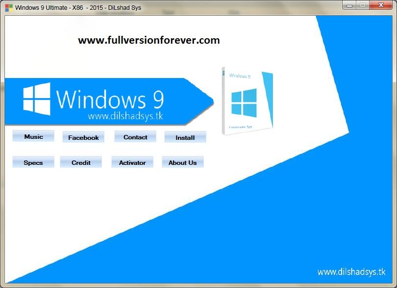 windows 9 full -#main
