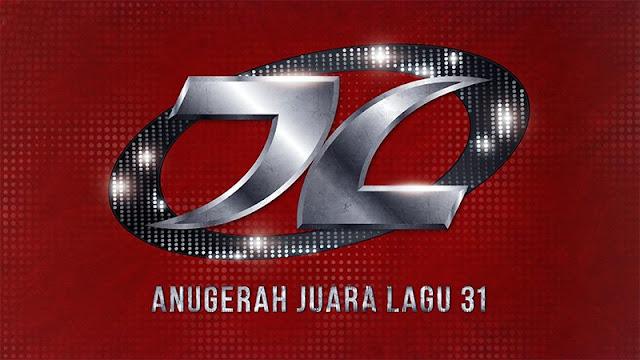 Senarai Pemenang AJL 31 (Anugerah Juara Lagu 31)