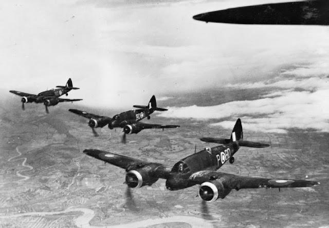 Beaufighter Night Fighters worldwartwo.filminspector.com