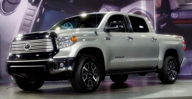 2018 Toyota Tundra Diesel Release