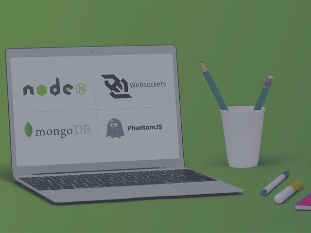 Best nodejs frameworks 2018