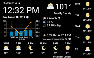 WHATWEATHER PRO – WEATHER STATION (PAID) APK FOR ANDROID