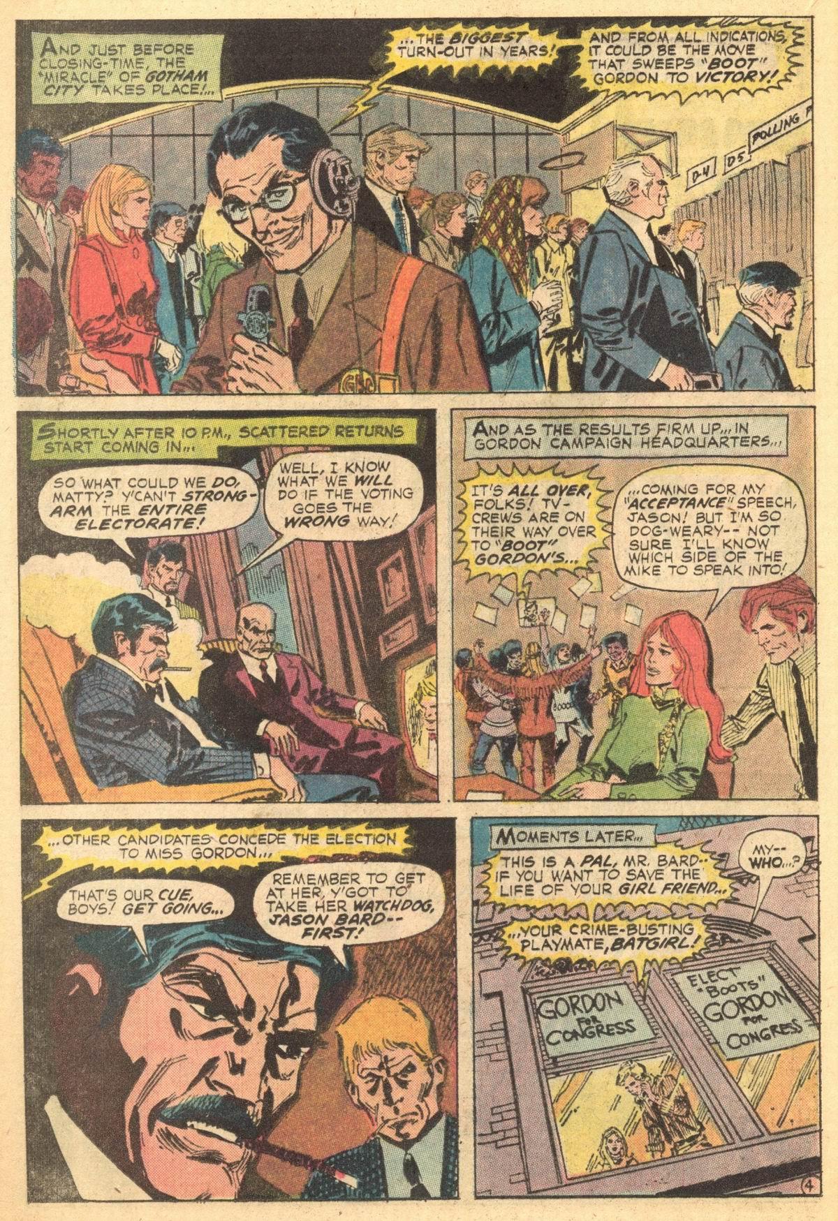 Detective Comics (1937) 424 Page 21