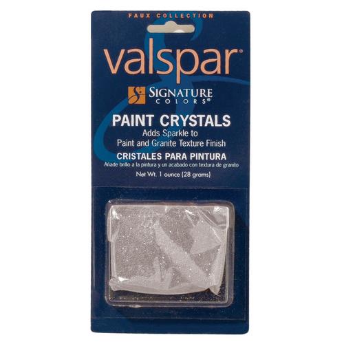 Build It, Sew It, Love It: DIY Glitter Wall Paint