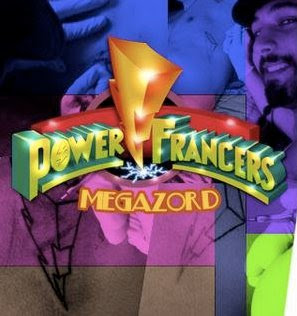 Power Francers Megazord