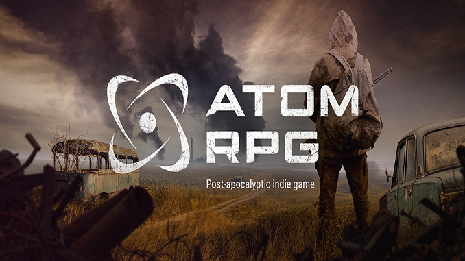 ATOM RPG: Post-apocalyptic indie game PC Game Download