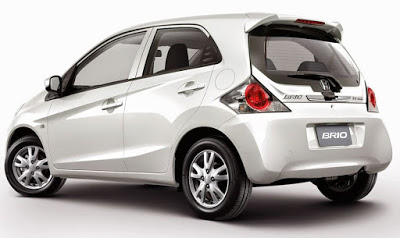Honda Brio Engine specs and Price