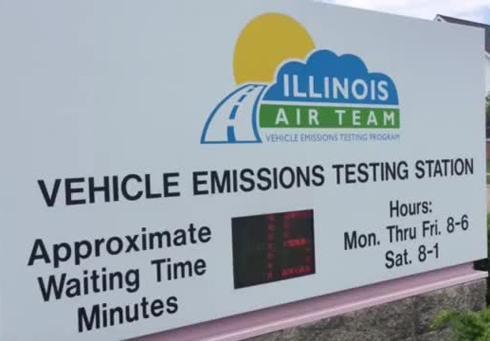 Illinois Emissions Test Near Me >> Blog