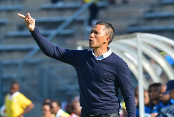 Coach Fadlu Davids has done a remarkable job so far at the helm