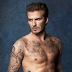 David Beckham Dropped As The Face Of H&M
