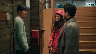Lee Min Hoo Sukses Dibikin Cemburu Oleh Jun Ji Hyun, Rating The Legend of The Blue Sea Jadi Menurun ?
