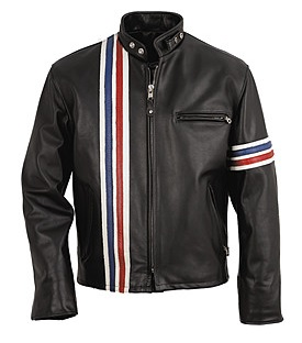 Jaket Vespa Original Sporty