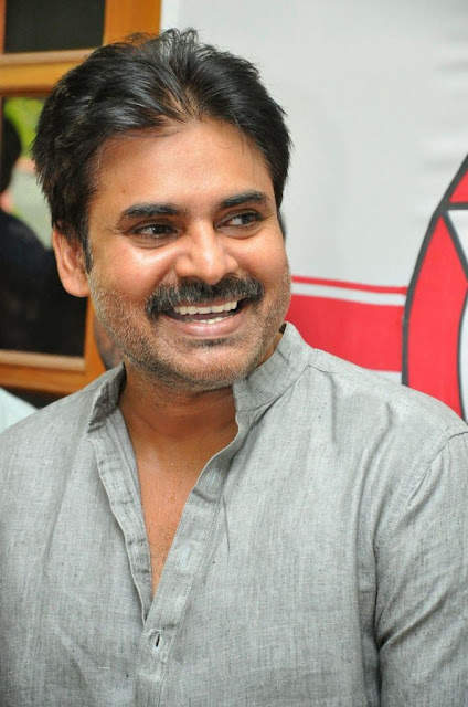 Latest New Pawan Kalyan HD Wallpapers