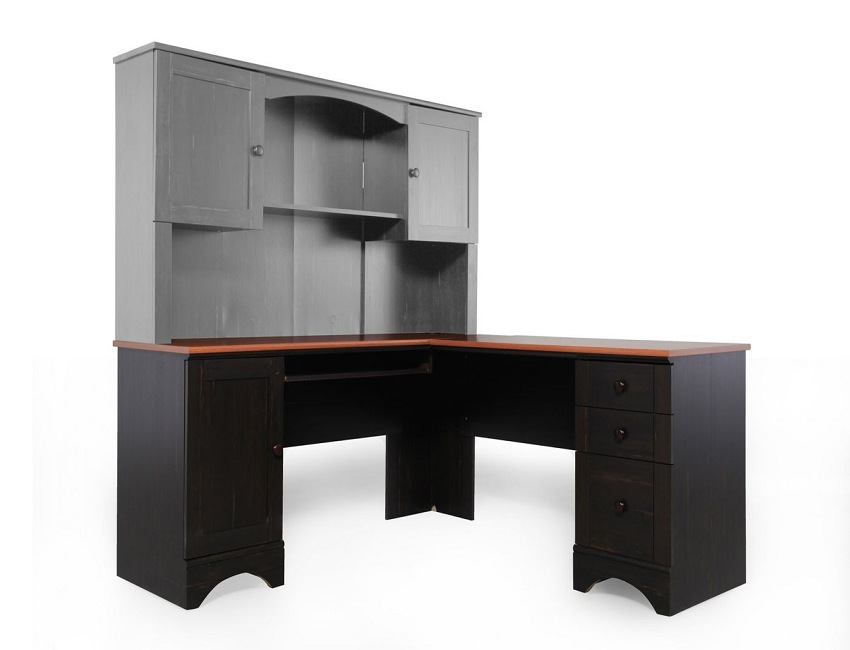 Home office desk at office depot buy office furniture online - Office depot home office desk ...