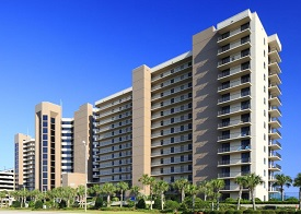 Phoenix X Condominium For Sale, Orange Beach Alabama