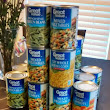 20 Weeks of Food Storage - Week 3