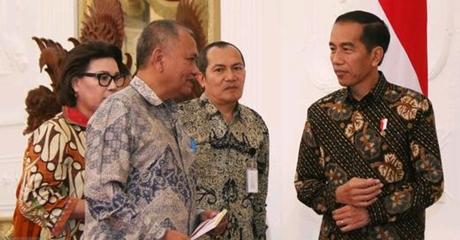 Survei Membuktikan, KPK dan Presiden RI Paling Dipercaya Rakyat dalam Pemberantasan Korupsi