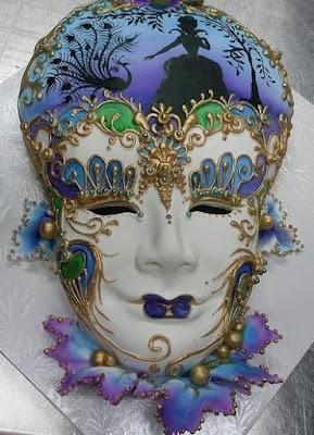 Μάσκες για τις απόκριες 🎉🎉🎉