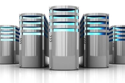 Pengertian Server Hosting