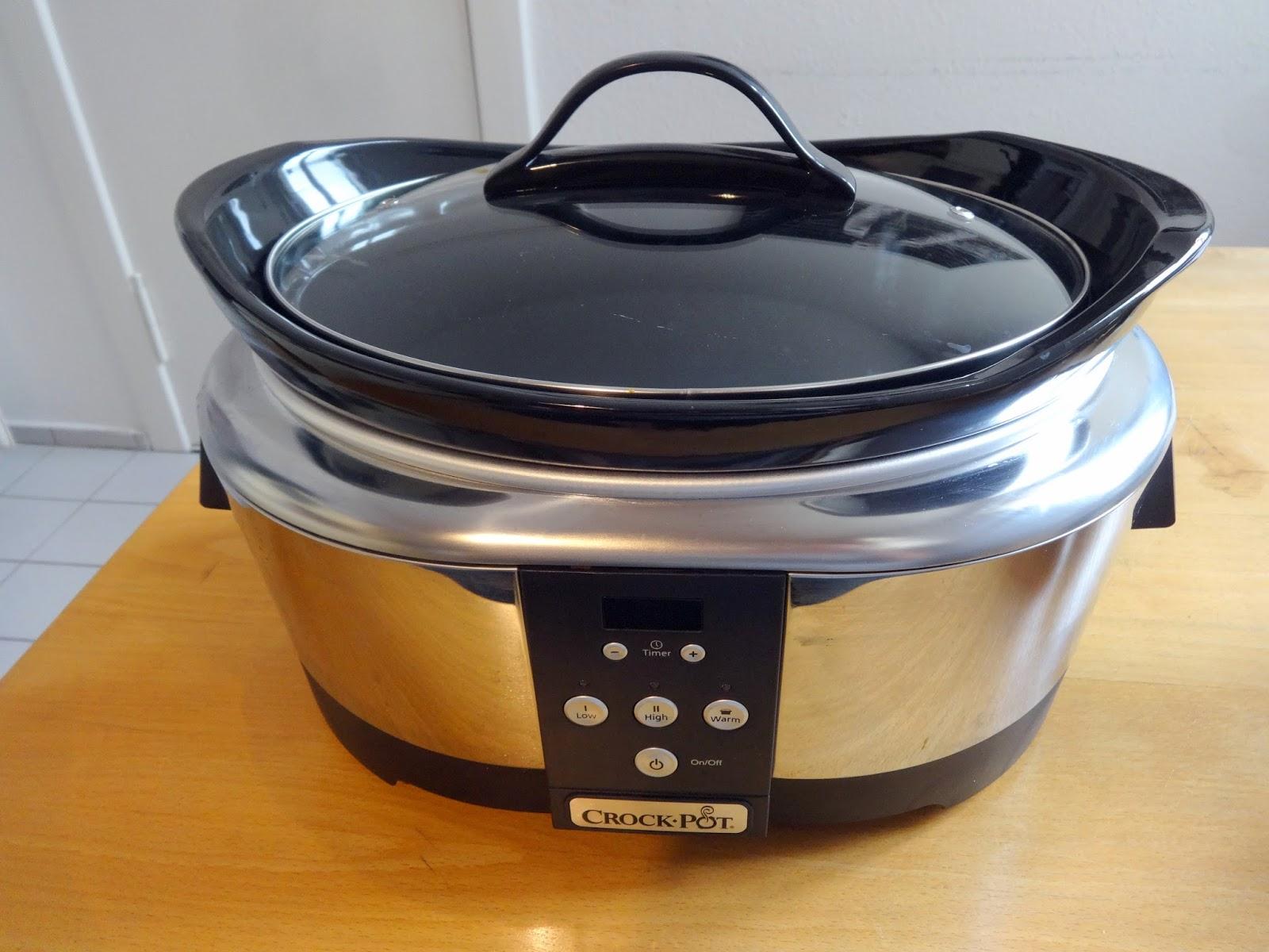 iberty erste schritte mit crocky ein erfahrungsbericht mit dem slow cooker. Black Bedroom Furniture Sets. Home Design Ideas