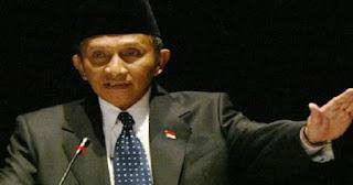 Amien Rais : Kasus Ahok Mengguncang Indonesia Karena Sudah Menyodok Kesucian Langit