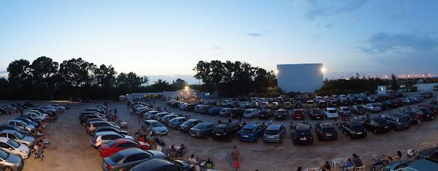 Autocine Star: 35 años de cine al aire libre