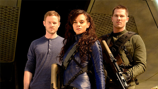 killjoys_cast