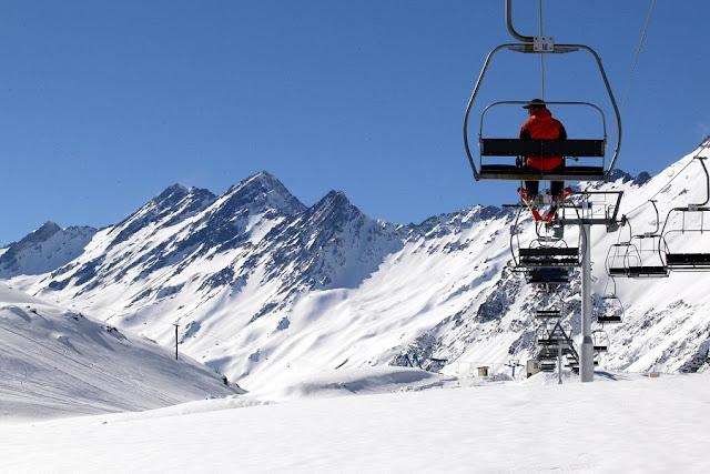 Quanto custa visitar a estação de esqui La Parva?