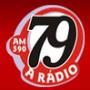 ouvir a radio 79 ao vivo