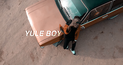 Country Boy Ft. S2kizzy - YULE BOY