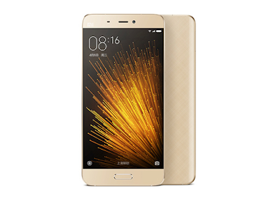 Xiaomi Mi5 vang gold chinh hang