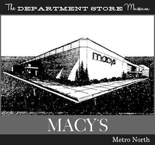 The Department Store Museum R H Macy Amp Co Kansas City